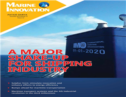 A MAJOR SHAKE-UP FOR SHIPPING INDUSTRY