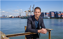 IoT is changing the shipping industry